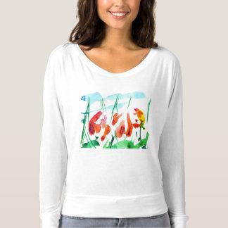 Tulip tale T-Shirt