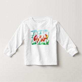 ''Tulip tale'' Toddler T-Shirt