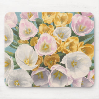 Tulip Tantrum mousepad