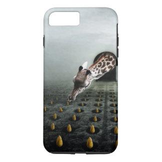 tulip thief 2 2013 iPhone 8 plus/7 plus case