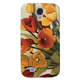 Tulip Time Galaxy S4 Case