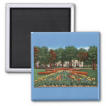 Tulip Time Holland, Michigan Magnets