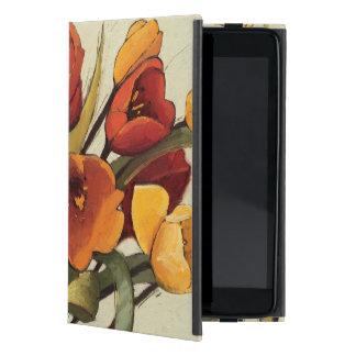 Tulip Time iPad Mini Case