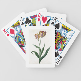 Tulip Tulip Bicycle Playing Cards