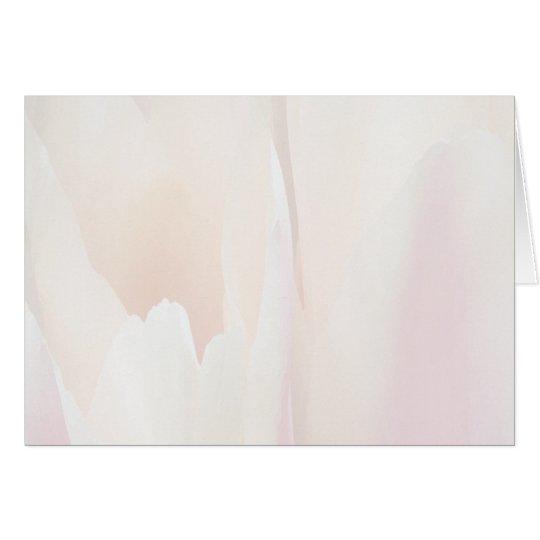 Tulip Tulip Card