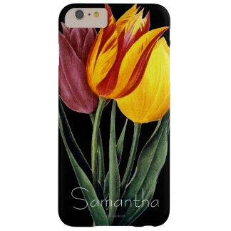 Tulip (Tulipa Gesneriana) Barely There iPhone 6 Plus Case