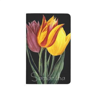 Tulip (Tulipa Gesneriana) Journal