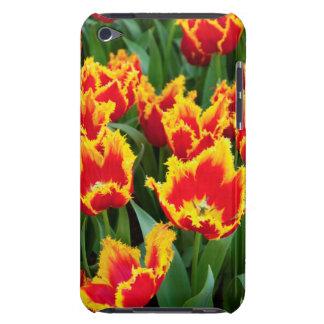 Tulipa Fabio, Keukenhof, Netherlands Barely There iPod Cover