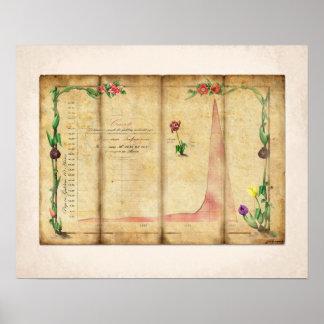 Tulipomania Posters