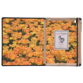 Tulips 1 DODO Cases iPad Cases