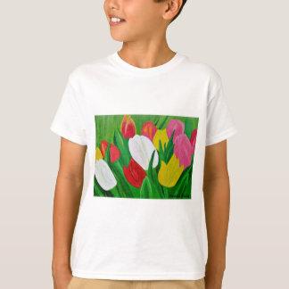 Tulips 2a T-Shirt