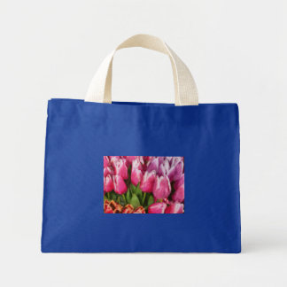 Tulips - A young girls delight Tote Bag