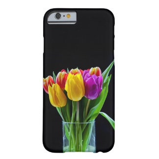 Tulips! Barely There iPhone 6 Case