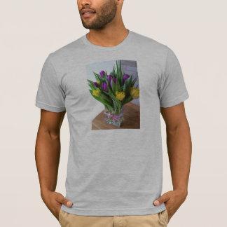 Tulips Bouqet T-Shirt