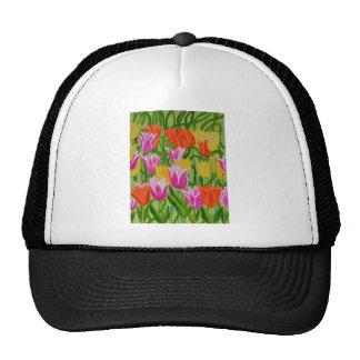 Tulips Cap