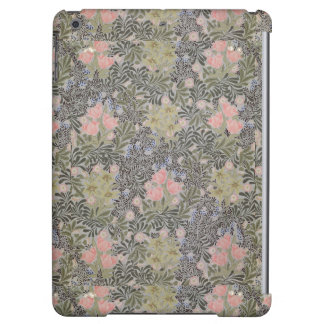Tulips, Daisies and Honeysuckle iPad Air Cover