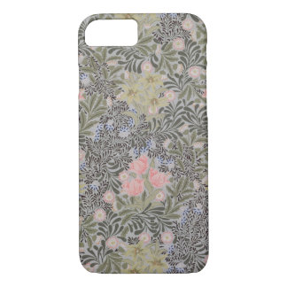 Tulips, Daisies and Honeysuckle iPhone 8/7 Case