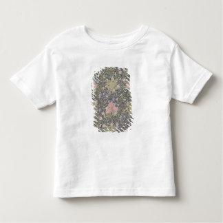 Tulips, Daisies and Honeysuckle Toddler T-Shirt