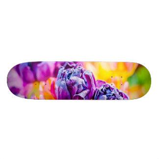 Tulips Enchanting 14 Skate Boards