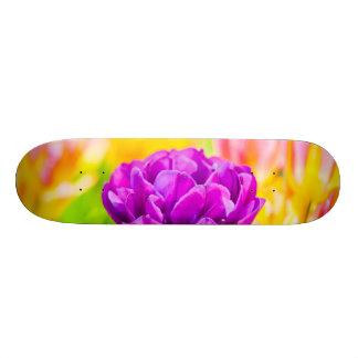 Tulips Enchanting 15 Skateboard Decks