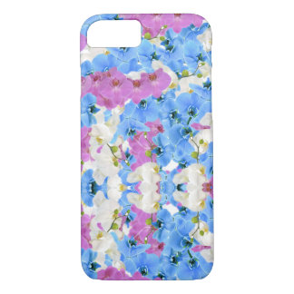Tulips Floral Colorful Flower iPhone Case