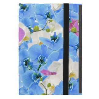 Tulips floral Pattern iPad Case