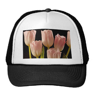 Tulips for You Cap