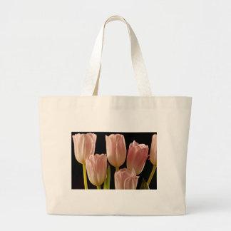 Tulips for You Jumbo Tote Bag