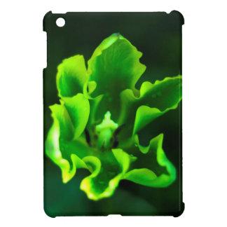 Tulips Green.jpg Case For The iPad Mini