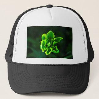 Tulips Green.jpg Trucker Hat