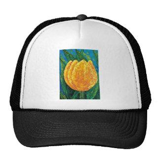 Tulips Trucker Hats