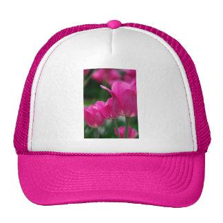 Tulips Hat