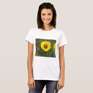 Tulips In Sun T-Shirt