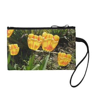 Tulips in the Sun Bagettes Bag