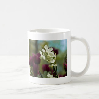 Tulips Mugs | Kaffeetasse Tulpen