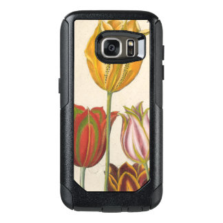 Tulips OtterBox Samsung Galaxy S7 Case