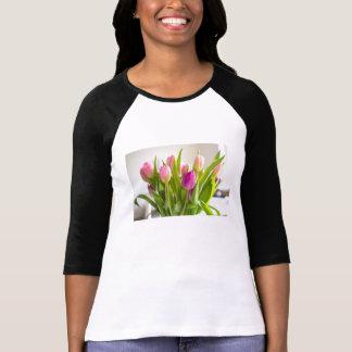 tulips shirts