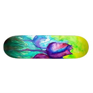 Tulips Skate Decks