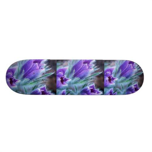 Tulips Skateboards