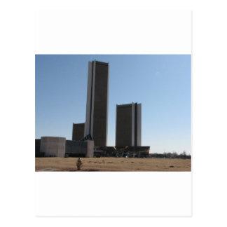 Tulsa Oklahoma Postcard