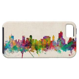 Tulsa Oklahoma Skyline Cityscape iPhone 5 Cover