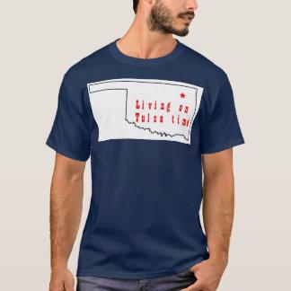 Tulsa Time #2 T-Shirt