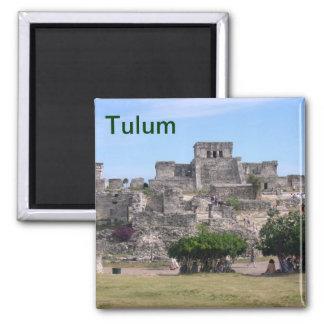 tulum magnet