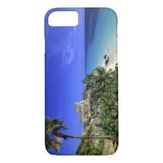 Tulum, Mexico 2 iPhone 8/7 Case
