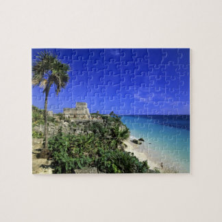 Tulum, Mexico 2 Jigsaw Puzzle