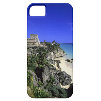 Tulum, Mexico Case For The iPhone 5