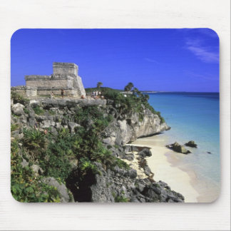 Tulum, Mexico Mouse Mat