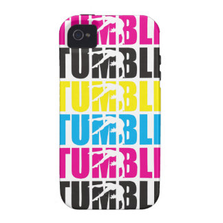 Tumble iPhone Case iPhone 4/4S Cover