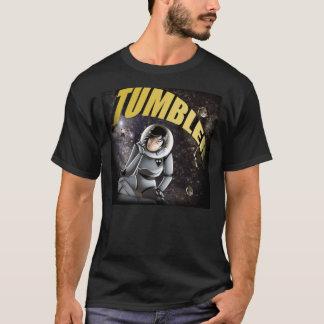 Tumbler Black T-Shirt