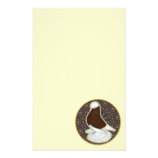 Tumbler Circle Stationery Paper